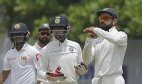 Sri Lanka series not preparation for South Africa: Saha