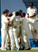 1st Test, Day 4, PHOTOS: NZ beat India by 40 runs, take 1-0 series lead