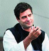 Rahul trashes 100 seats 'joke', eyes double