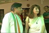 Three-member panel at AIIMS begins Sunanda Pushkar's autopsy