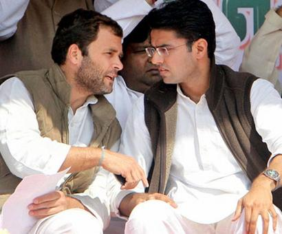 Now, Congress netas want to play 'musical chairs'!