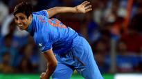 Ashish Nehra returns to Team India: