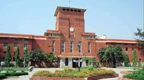 DU's Khalsa reported BHU-like security breach