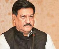 Modi's plan of developing 100 smart cities for Rs 70 crore each is a joke: Prithviraj Chavan