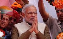 Modi slams P Chidambaram