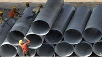Man Industries locked at 20% upper circuit on order win worth Rs 925 crore
