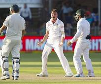 How South Africa crushed Australia in the 2nd Test