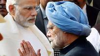 Demonetization, 'hasty' rollout of GST bound to affect GDP growth adversely: Manmohan Singh