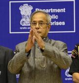 President Pranab Mukherjee to visit Tripura