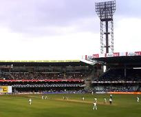 India A trail New Zealand A by 304 runs