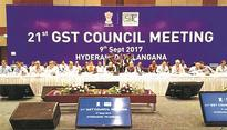 GST Council issues recommendations