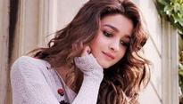 Alia Bhatt: I don't like wasting money on expensive outfits