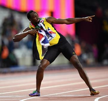 End of an era: Legend Bolt set for final race