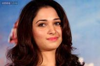 Actress Tamannaah loses 5 kilos for 'Humshakals'