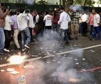 DUSU election results 2017: Liberal opposition failed to galvanise on anti-ABVP sentiment, settled for narrow win