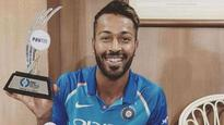 Hardik Pandya had promised to 'set the stage on fire' before Australia series, reveals brother Krunal