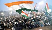 Congress pins hope on AAP to check BJP in cities