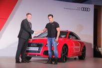 Audi RS 7 Sportback launched in India