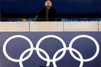 Vladimir Putin opens Sochi Olympics