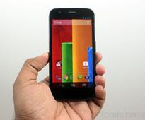 Moto G India launch details to be announced on February 5th, says Motorola