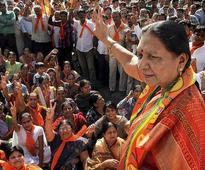 Bypolls will prove to be a test for me, says Gujarat CM