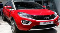 Image result for Tata Motors in driver's seat, bets on JLR prospects & local business revival