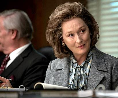 Review: The Post is good, but not brilliant