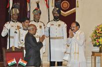 As Venkaiah Naidu takes the oath; challenges ahead for the new VP