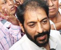 Ex-minister Gopal Kanda granted bail in Geetika Sharma suicide case