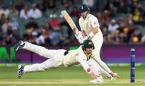 Root gives England glimmer of hope in 2nd Ashes Test