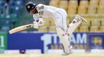 PAK v/s SL: Dinesh Chandimal's ton leads Sri Lanka to massive score against Pakistan