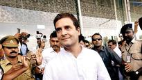 By end of Oct, you will not ask about Rahul's elevation: Congress
