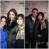 Ranveer Singh takes Deepika Padukone to New York to celebrate her birthday