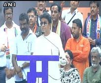 'Liar' PM Modi has betrayed people of India: MNS chief Raj Thackeray