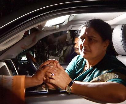Sasikala's parole's dos and don'ts