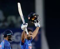 Rohit, Axar climb in ICC ODI player rankings