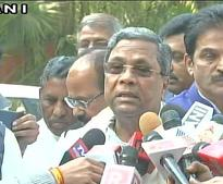 No anti-incumbency in Karnataka, we'll win: Siddaramaiah post Rahul meeting