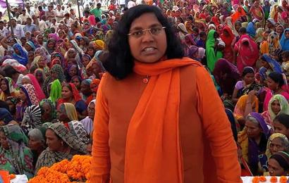 Why this BJP Dalit MP chose to speak up now