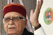 Will think of RS nomination if offered, says LK Advani