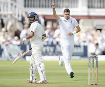 PHOTOS: Rahane's century rescues India at Lord's