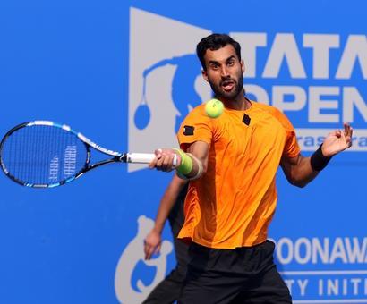 Tata Open: Ramkumar shows nerves of steel in defeat; Yuki throws it away