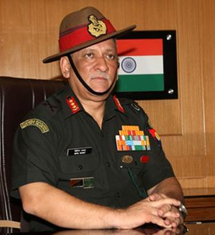 China taking over territory gradually, testing Indias threshold: Army chief Bipin Rawat