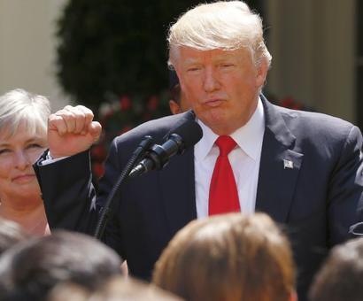 Trump's Obamacare repeal efforts foiled in US Senate