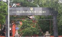 Madras HC continues stay in MLA disqualification