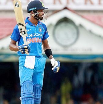 Hardik Pandya, from the fringes to the forefront
