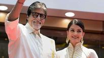 'Where is Aishwarya?' Twitter ask Amitabh Bachchan for wishing Shweta, Navya Naveli, Jaya & Aaradhya on Women's Day