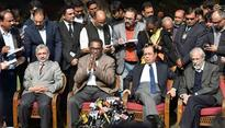 Chaos in SC: 4 sitting judges go public with grievances against CJI Dipak Misra