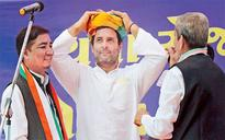 Rahul Gandhi insists on fair polls for Congress' top post, likely to be elected unopposed