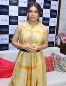 Bhumi Pednekar gives a glitzy start to Glitter 2017