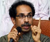 Shiv Sena criticises Narendra Modi's Ahmedabad